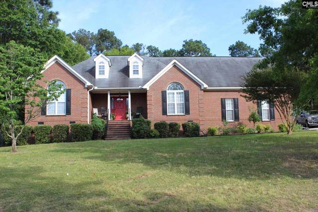 174 Mossborough Drive, Lexington, SC 29073 (MLS #516797) :: The Latimore Group