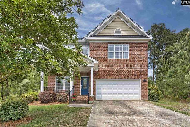 135 Long Iron Court, West Columbia, SC 20172 (MLS #516800) :: EXIT Real Estate Consultants