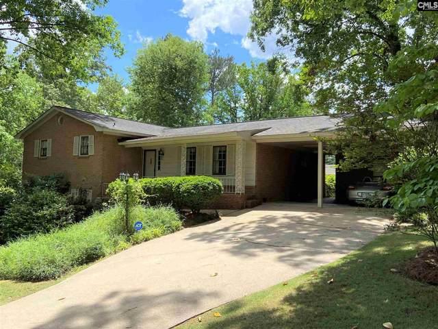 3712 Rockbridge Road, Columbia, SC 29206 (MLS #516804) :: EXIT Real Estate Consultants