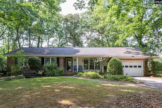36 Hillmark Drive, Columbia, SC 29210 (MLS #516807) :: Fabulous Aiken Homes