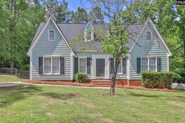 5306 Windy Run Drive, Irmo, SC 29212 (MLS #516808) :: Metro Realty Group