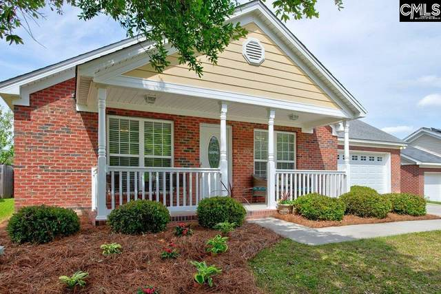 143 Barton Heights, Columbia, SC 29203 (MLS #516811) :: NextHome Specialists