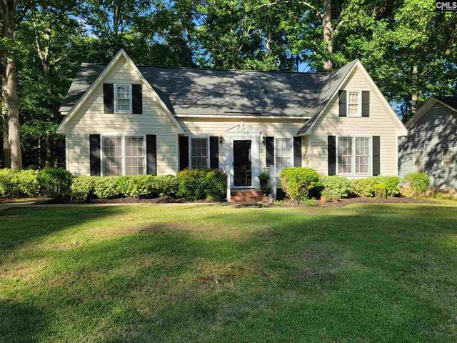 225 Saddlebrooke Road, Lexington, SC 29072 (MLS #516814) :: The Latimore Group
