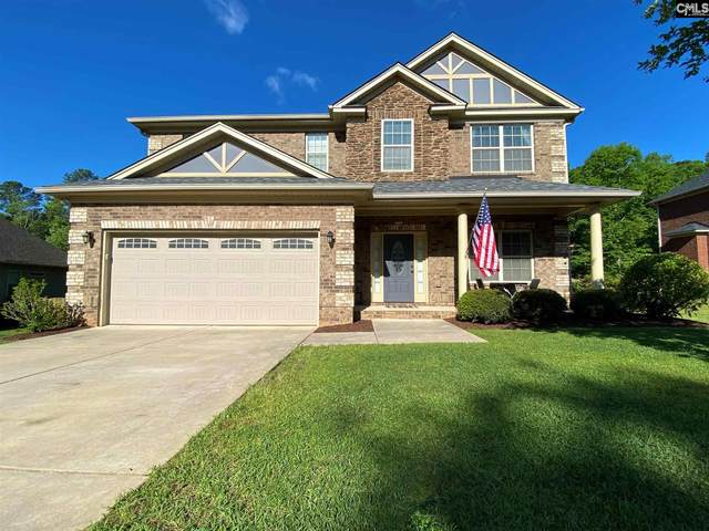 1189 Valley Estates Drive, Blythewood, SC 29016 (MLS #516817) :: The Latimore Group
