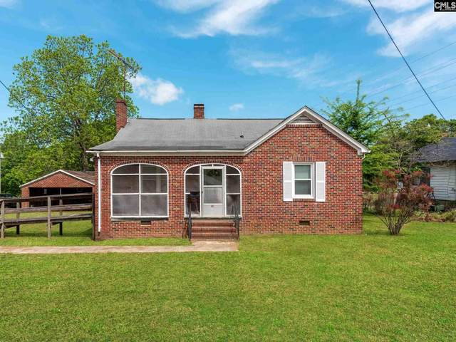 39 Boundary Street, Newberry, SC 29108 (MLS #516820) :: The Olivia Cooley Group at Keller Williams Realty