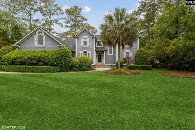 424 Old Course Loop, Blythewood, SC 29016 (MLS #516822) :: The Latimore Group