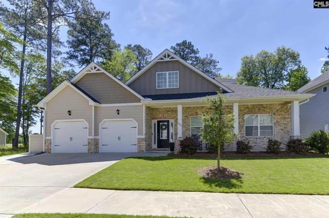 1204 Coogler Crossing Drive, Blythewood, SC 29016 (MLS #516823) :: EXIT Real Estate Consultants