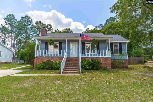 217 Branch Hill Drive, Elgin, SC 29045 (MLS #516824) :: EXIT Real Estate Consultants
