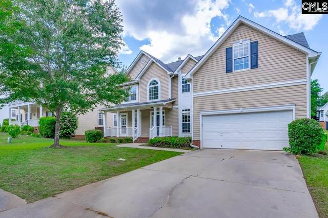 148 Cabin Drive, Irmo, SC 29063 (MLS #516827) :: Metro Realty Group
