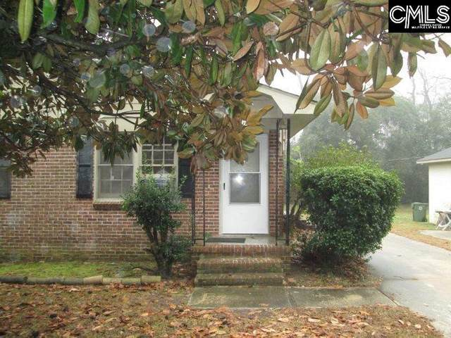 7504 Shiran Street, Columbia, SC 29209 (MLS #516833) :: The Latimore Group