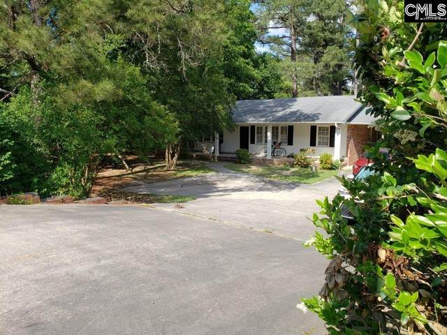 4740 Trenholm Road, Columbia, SC 29206 (MLS #516835) :: EXIT Real Estate Consultants