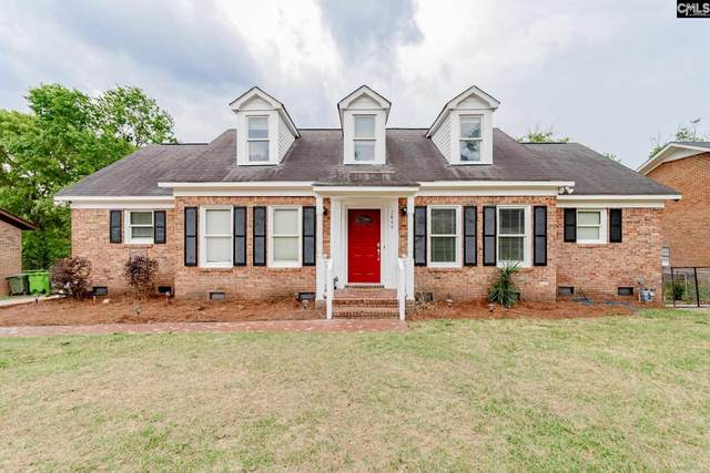 7844 Dartmoore, Columbia, SC 29223 (MLS #516843) :: EXIT Real Estate Consultants