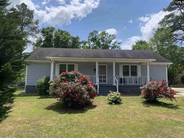 105 Roost Road, Hopkins, SC 29061 (MLS #516847) :: EXIT Real Estate Consultants