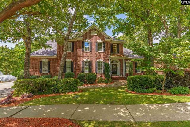 29 Shoreline Drive, Columbia, SC 29229 (MLS #516848) :: EXIT Real Estate Consultants