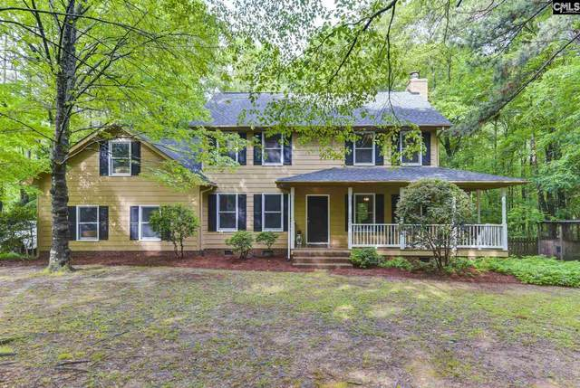 155 Pineview Church Road, Blythewood, SC 29016 (MLS #516856) :: EXIT Real Estate Consultants