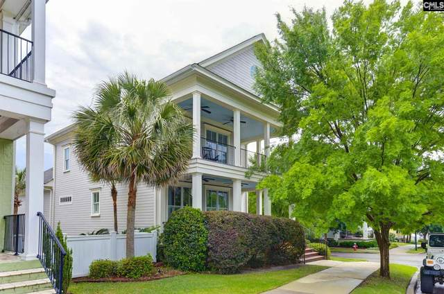 16 Gillon Lane, Elgin, SC 29045 (MLS #516857) :: EXIT Real Estate Consultants