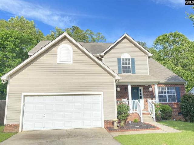 501 Concord Place Road, Irmo, SC 29063 (MLS #516858) :: NextHome Specialists