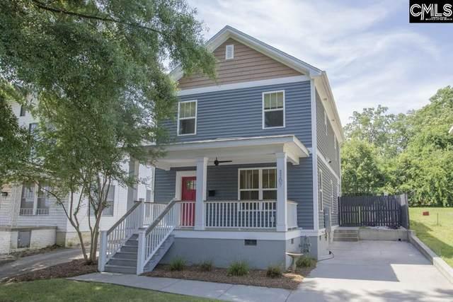2207 College Street, Columbia, SC 29205 (MLS #516859) :: EXIT Real Estate Consultants