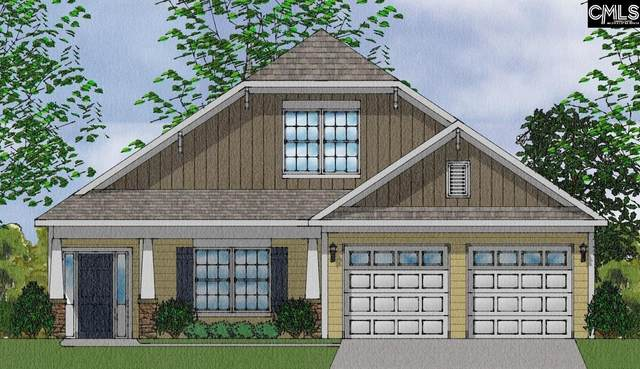 2458 Hadley Crossing 250, Chapin, SC 29036 (MLS #516866) :: NextHome Specialists
