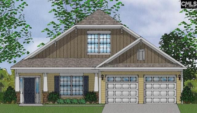 2458 Hadley Crossing 250, Chapin, SC 29036 (MLS #516866) :: EXIT Real Estate Consultants