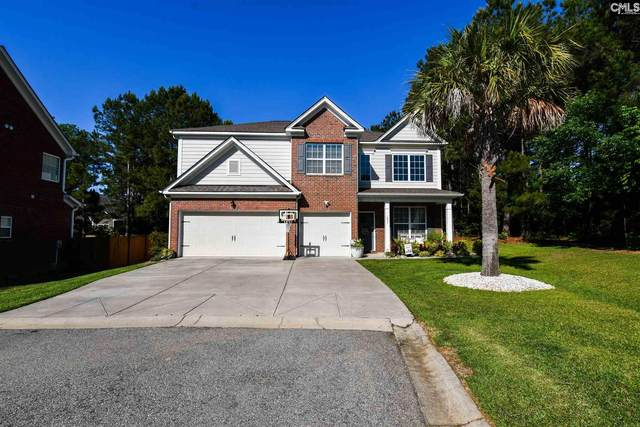 637 Sea Doo Dr, Chapin, SC 29036 (MLS #516867) :: NextHome Specialists