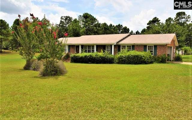 1851 Dutch Fork Road, Irmo, SC 29063 (MLS #516890) :: EXIT Real Estate Consultants