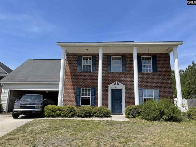 1109 Artisan Drive, Columbia, SC 29229 (MLS #516899) :: Disharoon Homes