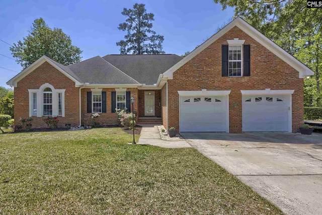 131 Emerald Lake Road, Columbia, SC 29209 (MLS #516908) :: EXIT Real Estate Consultants