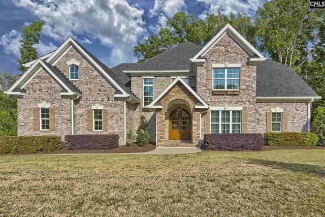 538 Windmere Drive, Lexington, SC 29072 (MLS #516913) :: Home Advantage Realty, LLC