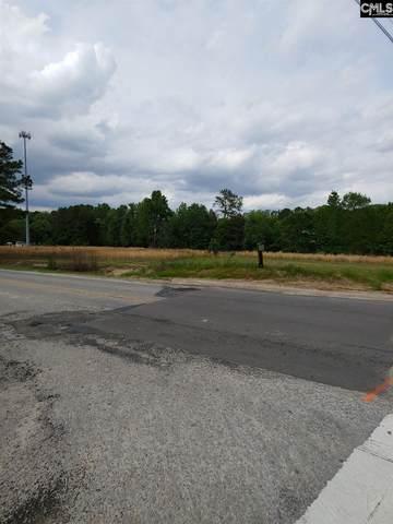 0 Jessamine Road, Lexington, SC 29073 (MLS #516915) :: Disharoon Homes