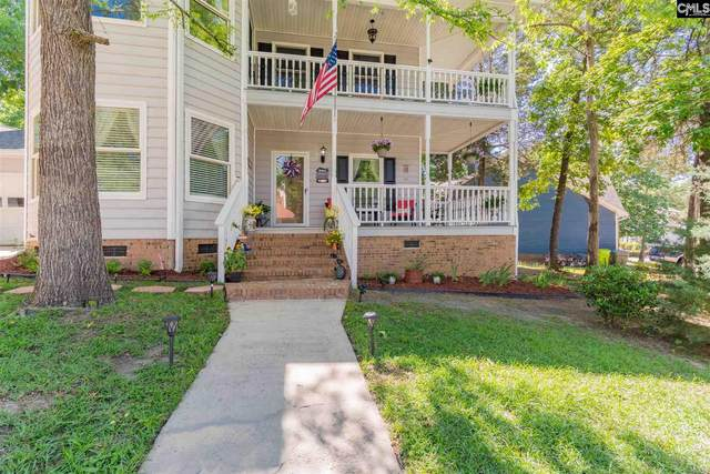 609 Willowood Parkway, Chapin, SC 29036 (MLS #516916) :: The Shumpert Group