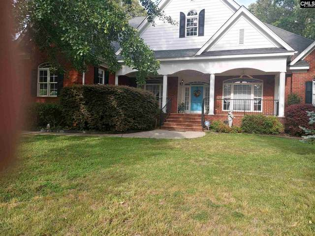 34 Sixty Oaks Lane, Elgin, SC 29045 (MLS #516926) :: EXIT Real Estate Consultants