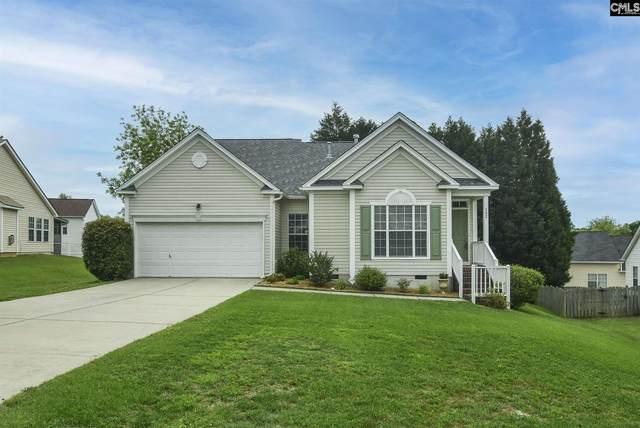 102 Creekside Court, Lexington, SC 29072 (MLS #516927) :: Loveless & Yarborough Real Estate