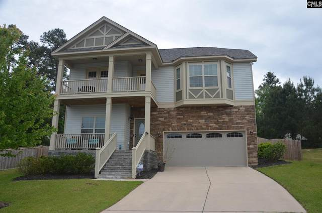 414 Badminton Court, Lexington, SC 29072 (MLS #516936) :: Loveless & Yarborough Real Estate