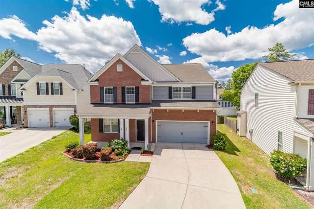 249 Southbrook Drive, Lexington, SC 29073 (MLS #516937) :: Loveless & Yarborough Real Estate
