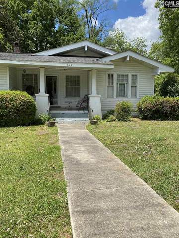 1609 College Street, Newberry, SC 29108 (MLS #516938) :: The Olivia Cooley Group at Keller Williams Realty