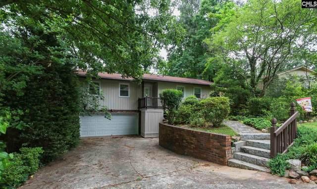 210 Century Drive, Columbia, SC 29212 (MLS #516939) :: Loveless & Yarborough Real Estate