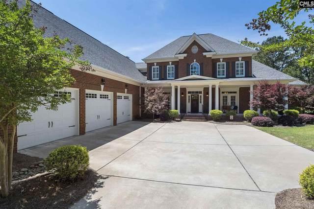 508 Fetterbush Road, Elgin, SC 29045 (MLS #516940) :: Disharoon Homes