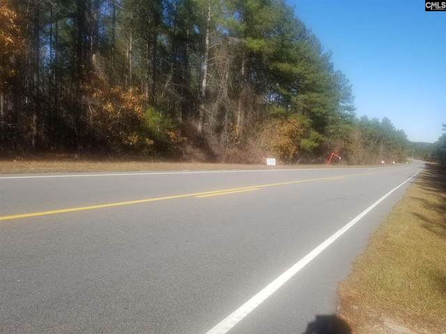 Lot B Lockhart Road B B, Camden, SC 29067 (MLS #516943) :: The Meade Team