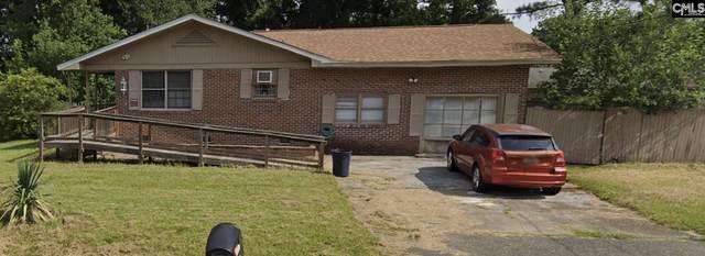 14 Bossis Drive, Charleston, SC 29407 (MLS #516944) :: Disharoon Homes