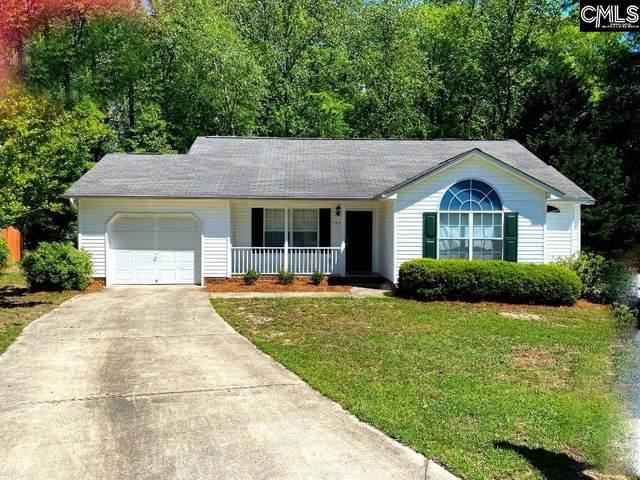 121 Brook Hollow Court, Lexington, SC 29072 (MLS #516957) :: Disharoon Homes