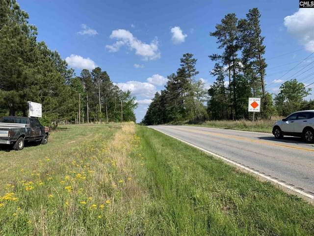 3724 Highway 378, Leesville, SC 29070 (MLS #516966) :: Loveless & Yarborough Real Estate