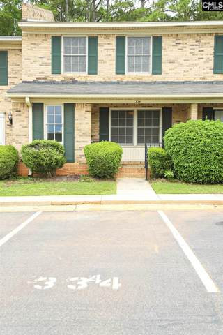 334 Rutledge Place, Columbia, SC 29212 (MLS #516971) :: NextHome Specialists