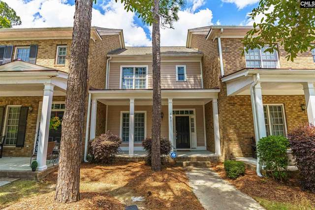 303 Long Pointe Lane, Columbia, SC 29229 (MLS #516973) :: The Neighborhood Company at Keller Williams Palmetto