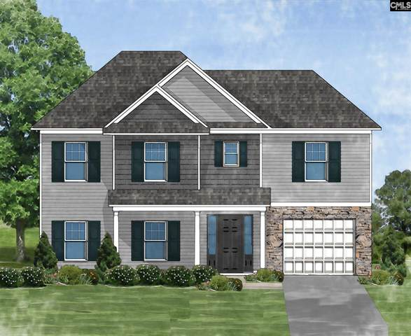 339 Temple Cress Avenue, Lexington, SC 29072 (MLS #517010) :: Loveless & Yarborough Real Estate