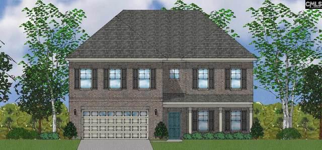 617 Frow Drive, Elgin, SC 29045 (MLS #517012) :: Home Advantage Realty, LLC