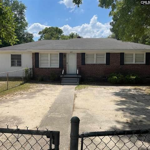 3629 Baxter Drive, Columbia, SC 29223 (MLS #517014) :: EXIT Real Estate Consultants