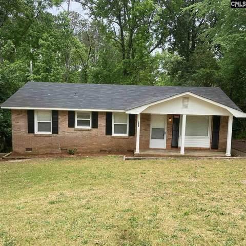 400 West Miriam Avenue, Columbia, SC 29203 (MLS #517015) :: EXIT Real Estate Consultants