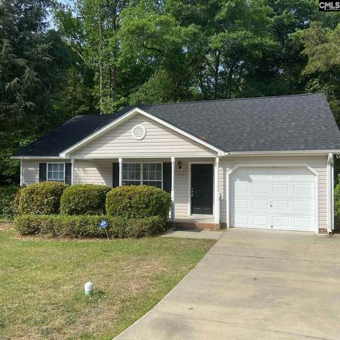 112 Brook Hollow Court, Lexington, SC 29073 (MLS #517018) :: EXIT Real Estate Consultants