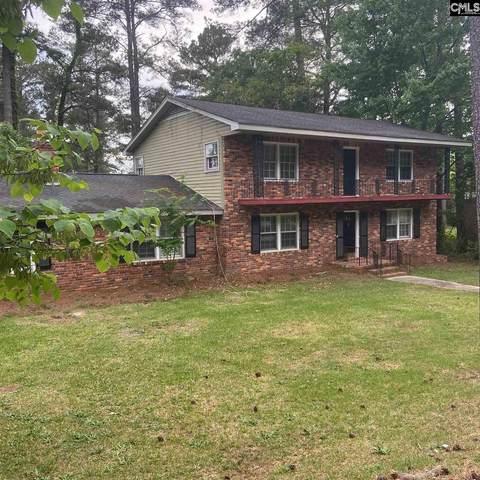 224 Saint Andrews Road, Columbia, SC 29210 (MLS #517022) :: Home Advantage Realty, LLC